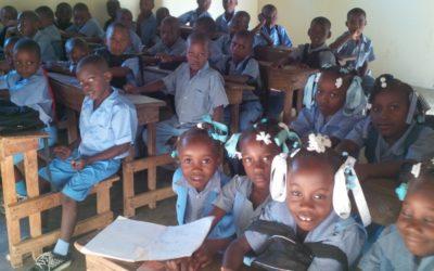 Sponsor A Student in Haiti