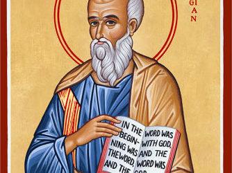 St. John the Evangelist Feast Day