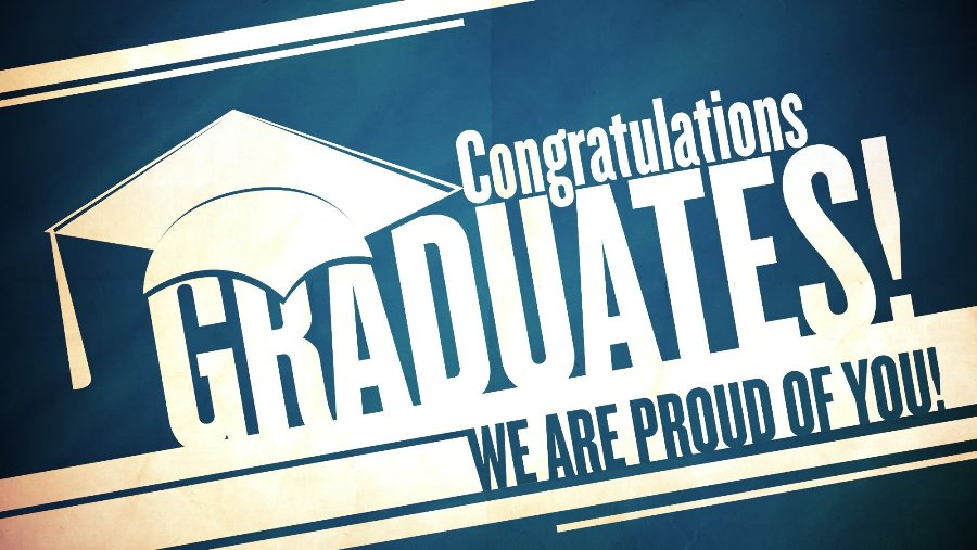Graduate Recognition Mass