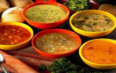 Hollidaysburg Pumpkinfest Soup Sale