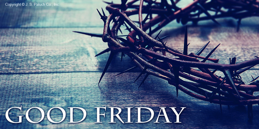 Good Friday Stations of the Cross and Meditations