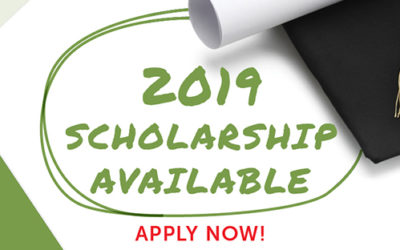 Scholarships available!