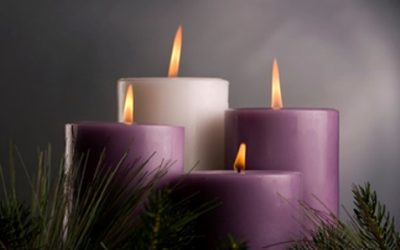 Advent Wreath Lighting