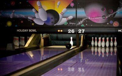 St. John's Bowling League Resumes This Fall
