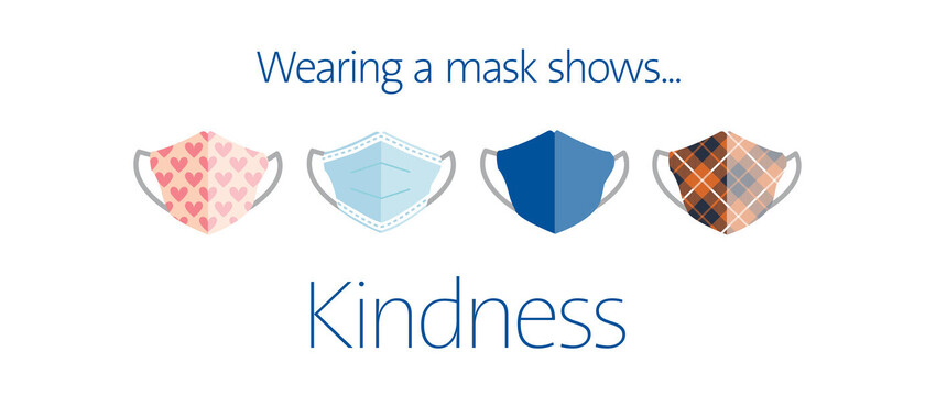 Wear A Mask!